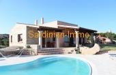 Villa Sarda – Cala Ginepro: Villa der Extraklasse!