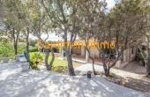 Costa Smeralda - Pantogia: Große 3-Familien Villa in Top-Lage