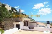 Sardinien - charmantes Haus mit zwei Wohnungen und herrlichem Meerblick