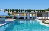 tam600, Moderne Villa mit Pool und Aussicht